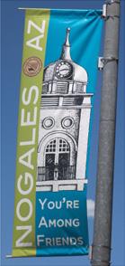 Nogales Banner