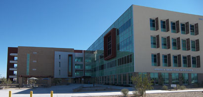 Kino Health Campus